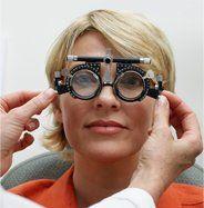 controllo della vista, esame della vista, check up occhi