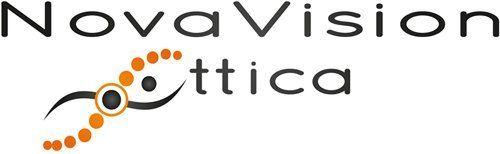 NOVAVISION OTTICA – Logo