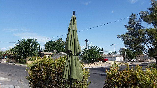 Shade Amp Cantilever Umbrellas Las Vegas Nv Us Patio