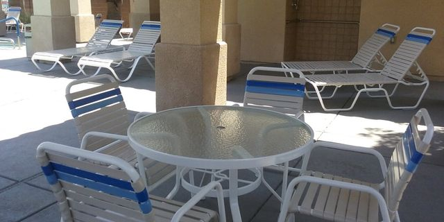 Stupendous Sling Fabric Colors Las Vegas Nv Us Patio Furniture Download Free Architecture Designs Sospemadebymaigaardcom