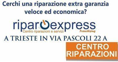 RIPARO EXPRESS-logo