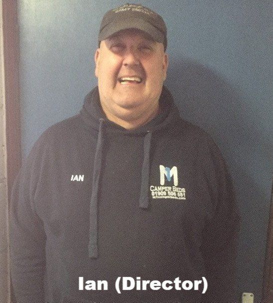 Ian Director