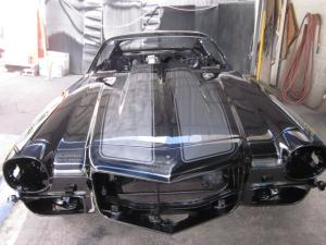 72 Camero AFTER