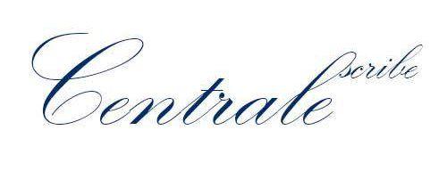 Centrale Scribe Pineider logo