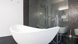 vasche da bagno e box doccia
