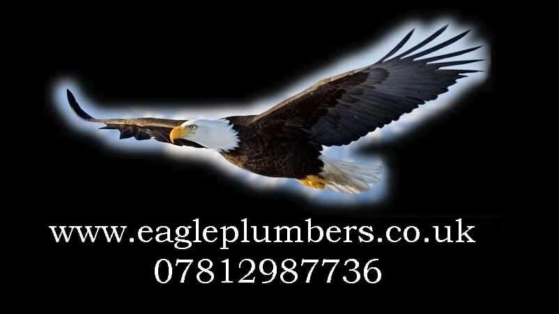 Eagleplumbers.co.uk logo