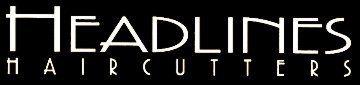 Headline Haircutters logo