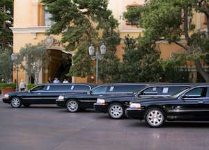 San diego limo service prices