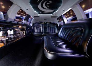 limo service packages San Diego