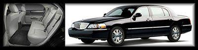 Business Travel Car Service