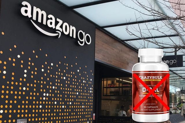 Crazy Bulk D-Bal Amazon – Where to Buy Muscle-Building
