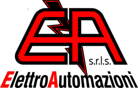 ELETTRO AUTOMAZIONI - LOGO