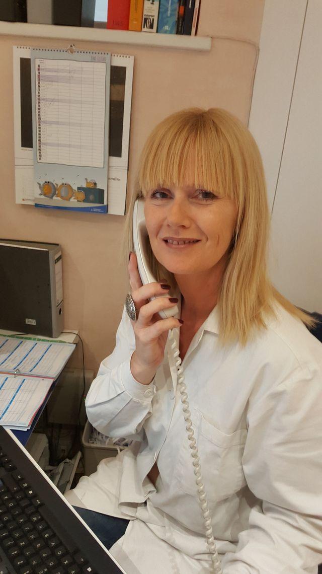 Dr. Lieselotte Waldthaler