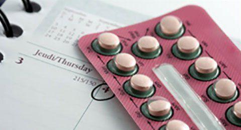 pillole anticoncezionali
