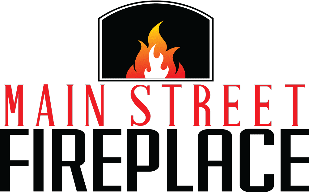 Main Street Stove and Fire Place - Logo