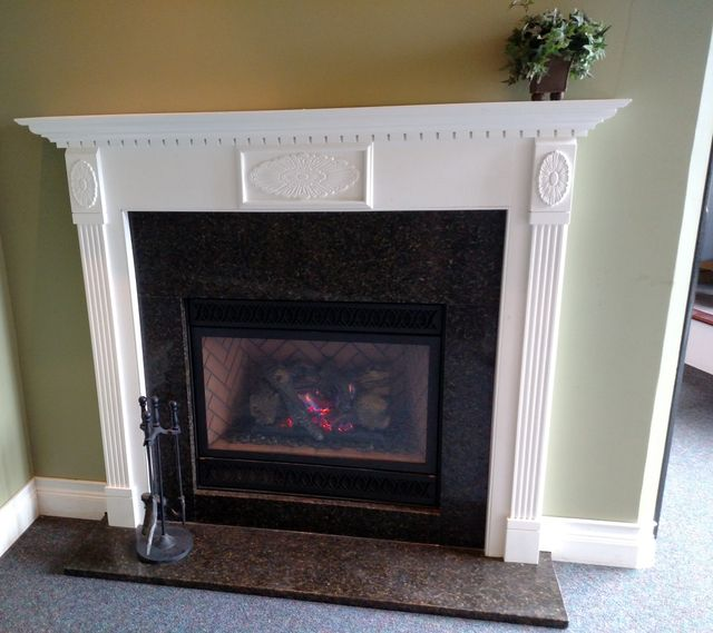 Hearth and home technologies model nd4236