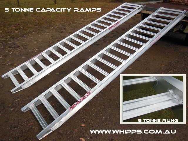 machinery ramps, loading ramps, ramps, excavator ramps