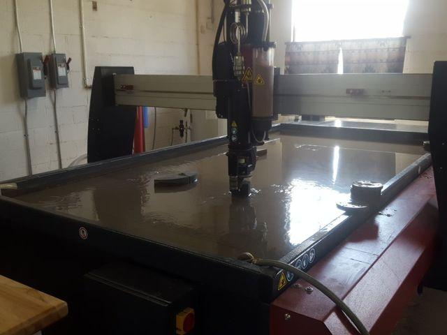 Precision Cutting | Hickory, NC | R H Bolick & Company