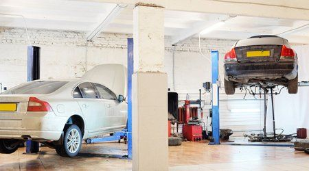 Comprehensive MOT testing