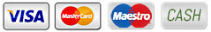 methods of payment logos