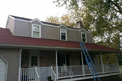 Roofing Contractors Frederick Md Hasslinger Roofing Llc
