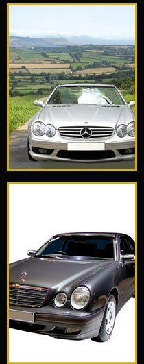 24 hour taxis - Wimbledon, South West London - Airport Cars Direct - Mecedes