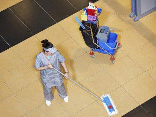 impresa pulizia per pubblico e privati