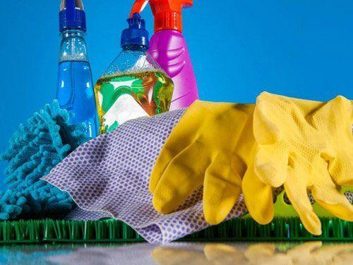 pulizia giornaliera appartamenti