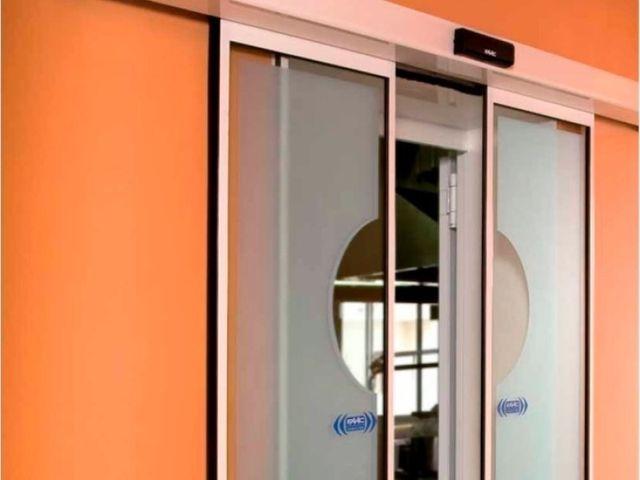 automazioni porte & Automated Doors - Florence - G.G.G. Venturini