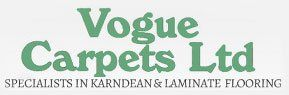 Vogue Carpets Ltd logo