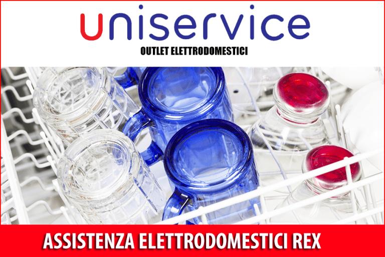 Assistenza Rex - Torino - Assistenza Rex Torino