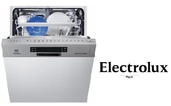 Assistenza lavastoviglie Rex - Torino - Assistenza Rex Torino