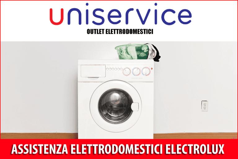 Elettrodomestici Electrolux - Torino - Uniservice