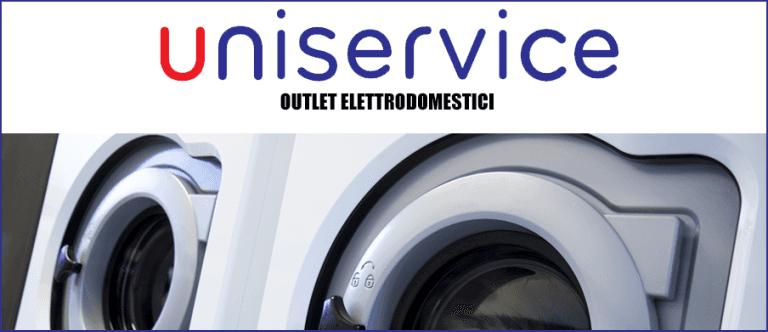 Outlet Elettrodomestici   Torino   Uniservice