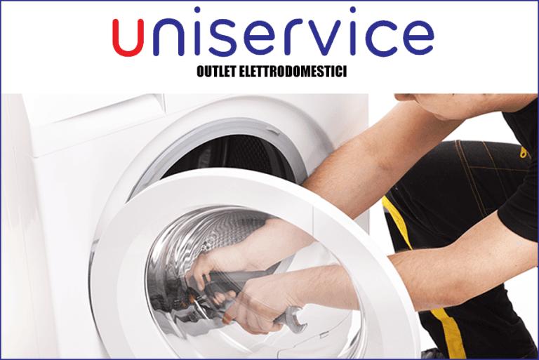 Assistenza Elettrodomestici | Torino | Uniservice