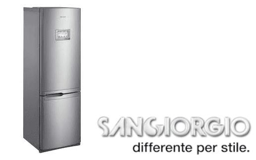 Assistenza frigorifero sangiorgio torino uniservice for Frigorifero sangiorgio crystal