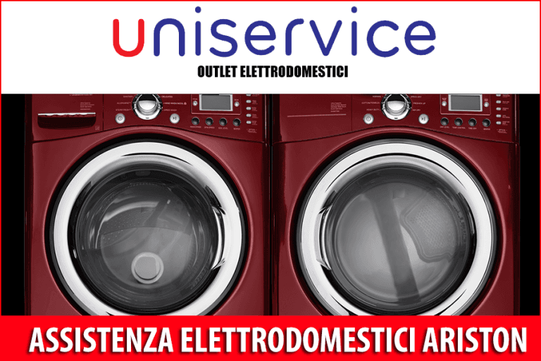 Assistenza Ariston - Torino - Uniservice