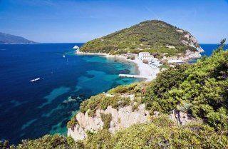 Isola d'Elba Enfola
