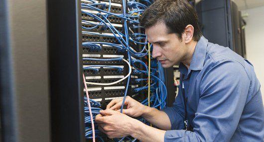 Server upgrades and maintenance