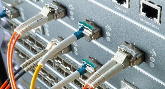 Server installations