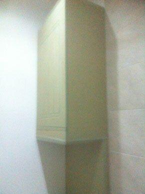 boiler-housing