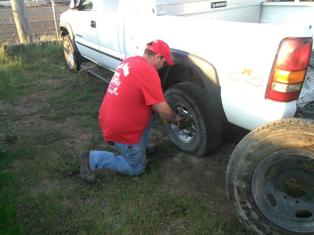 Roadside Assistance in Midland, TX & Odessa, TX