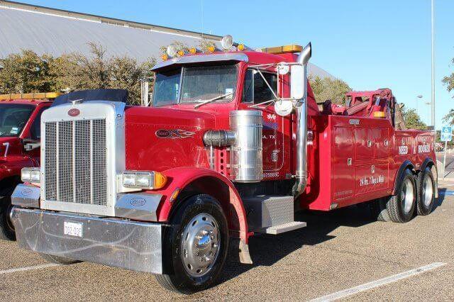 Photos | Tow Truck Service Serving Big Spring, Odessa, Midland