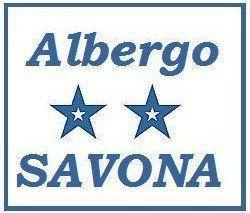 Albergo SAVONA logo