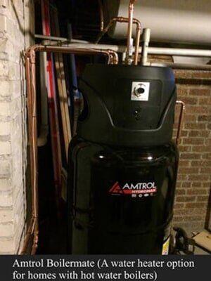 Boilers - Minneapolis MN - Soderlin Plumbing, Heating & Air