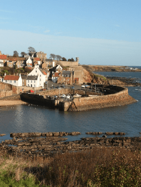 Boiler servicing - Crail, Fife - James Aird and Sons - Central heating