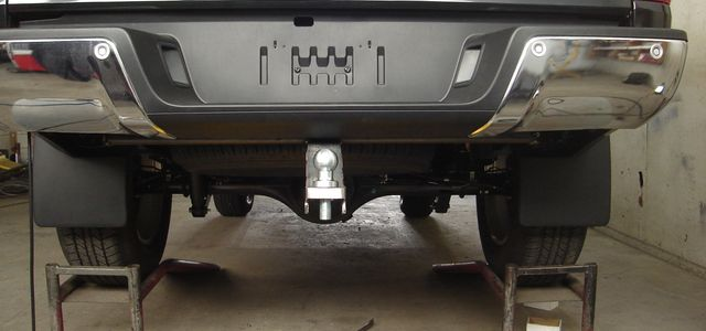 best tow bars in New Zealand