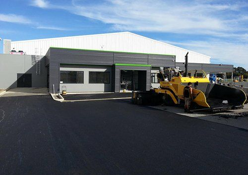 Dedicated Surfacing Specialists in Palmerston North