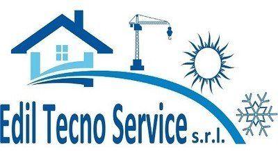 Edilizia a Edil Tecno Service a Lecce Logo