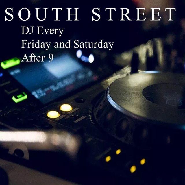 Events | South Street Social | Bar & Restaurant in Morristown NJ